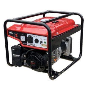 máy phát điện chạy xăng elemax sh 5200c