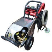 máy rửa xe cao áp hakuda 3kw