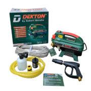 Máy Rửa Xe 2200W Dekton DK-CWR2200A
