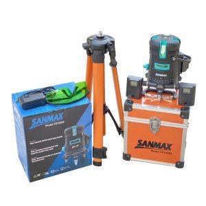 Máy cân mực Sanmax TK15083