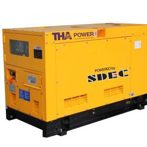 máy phát điện Kyo power