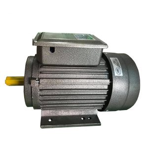 Motor vỏ gang KPT 1.5kw tốc 2900RMP