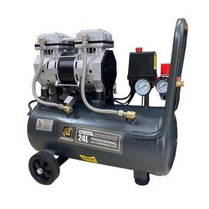 máy nén khí amaxgold 24L