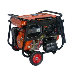 máy phát điện HTK-6500K-D