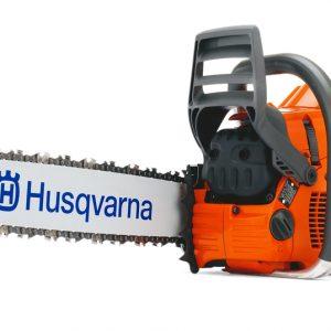 máy cưa xích Husqvarna 372 xp